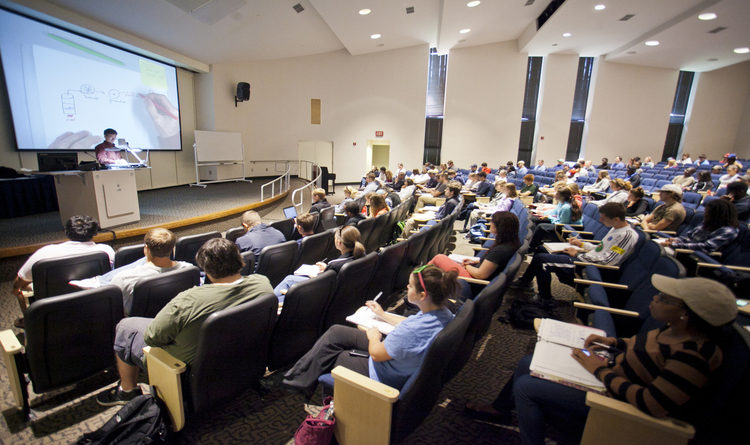 5 Things College Professors Want Your Freshman to Understand